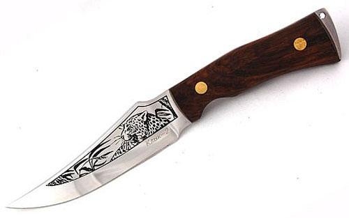 Почему нельзя дарить ножи? 63